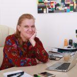 Ada Solomon: Producătorul este un fel de mamă a filmului