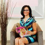 Iulia Hoinaru: Am norocul de a merge pe drumul pe care mi l-am propus