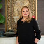 Victoria Asanache, navigator pentru pacienții oncologici