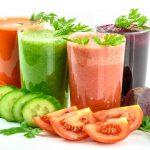 Băuturi de vară ideale pentru piele