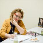 Mihaela Tatu: Am atât de multe de făcut, de învățat și de dăruit