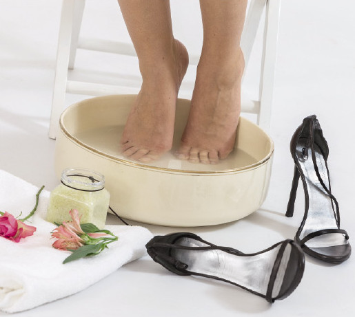ce pot face pentru picioarele neliniștite