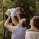 Fertilizarea in vitro și tătici fericiți