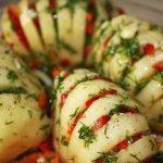 Preparate sănătoase și delicioase cu cartofi