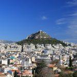 Atena, istoria adevărată la picioarele tale