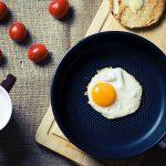 În câte feluri se pot prepara ouăle?