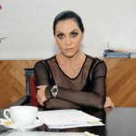 Beatrice Rancea: Omul potrivit la dezastrul nimerit