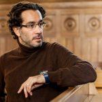 Serge Ioan Celebidachi: Muzica și imaginea sunt parte din viața mea