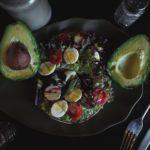 Dieta vegetariană de trei zile. O dieta bună oricând, pentru oricine