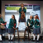 Răzvan Mazilu: Veniți la teatru să vedeți un alt tip de emoție, mai autentică