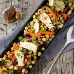 Perechi perfecte de alimente, beneficii duble pentru sănătate