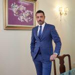 Luca Militello, italianul care îi însănătoșește pe români