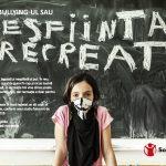 Opriți bullying-ul sau desființați recreațiile!