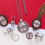 Ioana Tudor: În fiecare bijuterie creată este o bucățică din sufletul meu