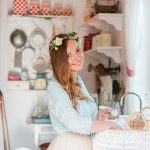 Alina Popa: Cel mai important e să-ți placă ceea ce faci