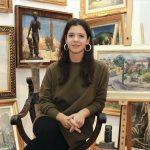 Ada Condeescu: De la actorie la gotografie și înapoi