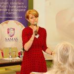 Mariana Oțelea: Fiți deschise la ce e bine pentru voi!