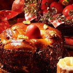 Bunătăți pentru Paște: Cozonac cu ciocolată