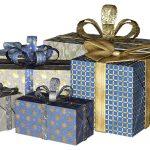 7 pași pentru a face un cadou inspirat