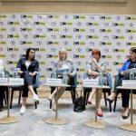 Cristina Neagu încurajează copiii să își accepte diferențele