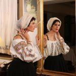 Oana Tănase (La Blouse Roumaine): Ia e o poveste în sine
