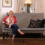 Cristina Chiriac: Ia are lumea la picioare