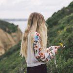Verdețuri de primăvară, cosmetice alese