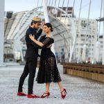 Ana Maria Stoica: Dansul schimbă vieți