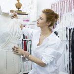 Andreea Constantin: Îmi place să creez frumosul, nu trendul