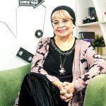 Irina Margareta Nistor: Viața fără film ar fi neviață