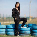 Anca Dumitrescu: Aș vrea să opresc timpul în loc