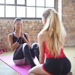 Exerciții simple pentru un abdomen perfect lucrat