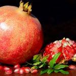 Rodia, fructul dragostei