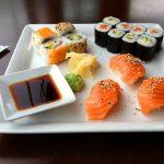 Câte tipuri de sushi există și cum se mănâncă corect?