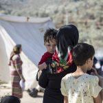 Refugiatele: o viață nouă într-o țară nouă