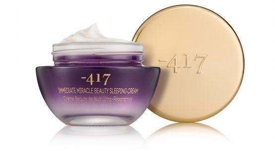 417 Beauty Sleeping Cream