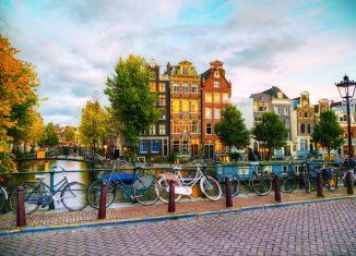 curiozitati Amsterdam