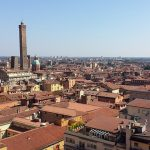 Bologna, orașul roșu
