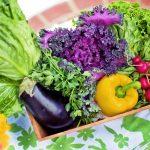 Dieta colorată