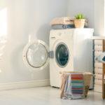 Mașină de spălat cu încărcare frontală vs verticală - pe care o alegi?