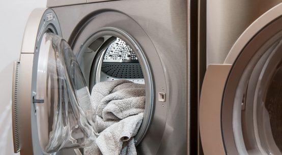 masina de spalat rufe