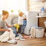 Ce treburi gospodărești pot face copiii în funcție de vârstă
