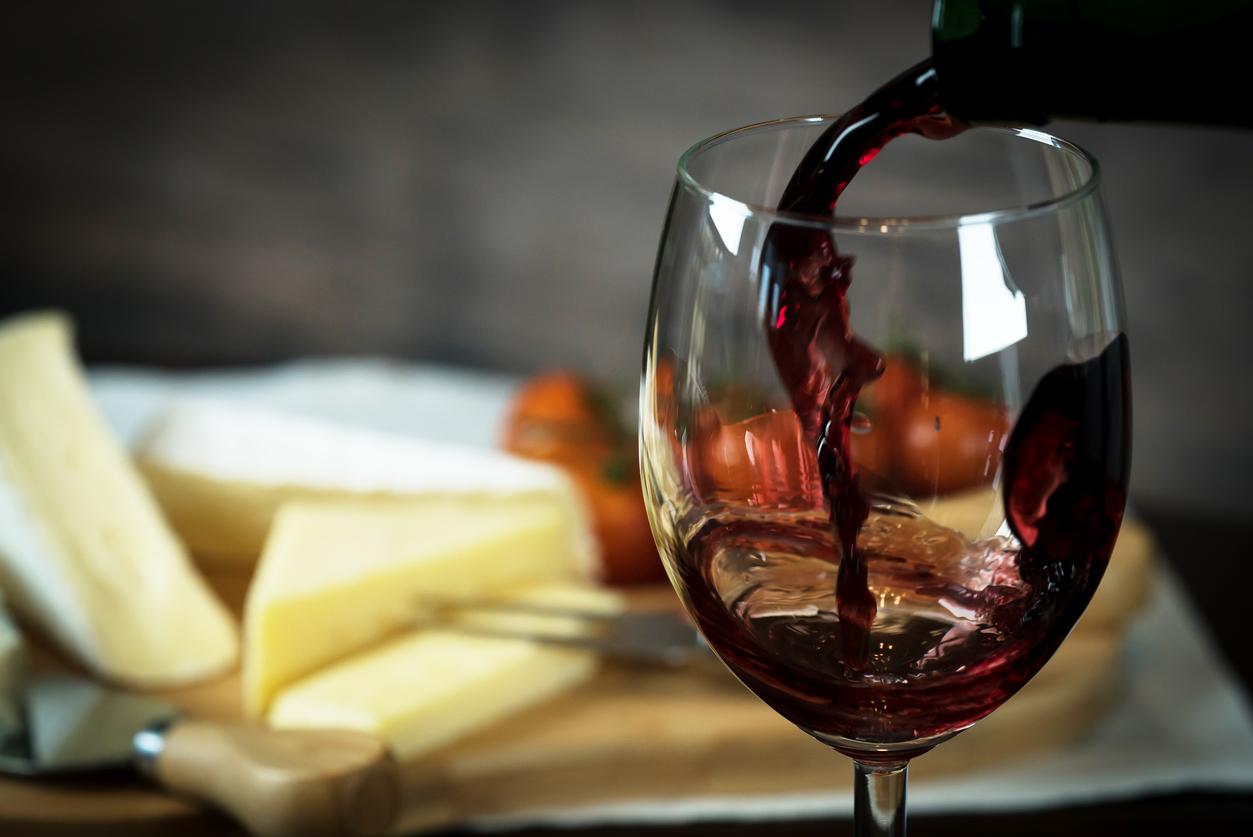 cum se alege vinul