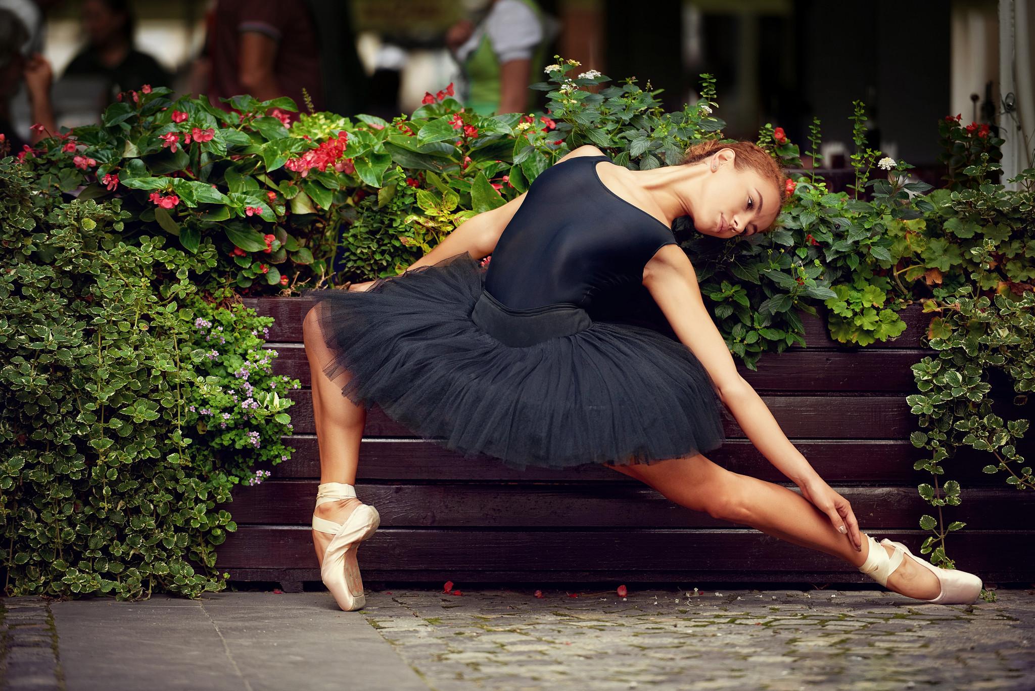pierderea în greutate cu balet frumos pierdere în greutate ahm