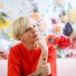Dana Nălbaru vobește despre iubire