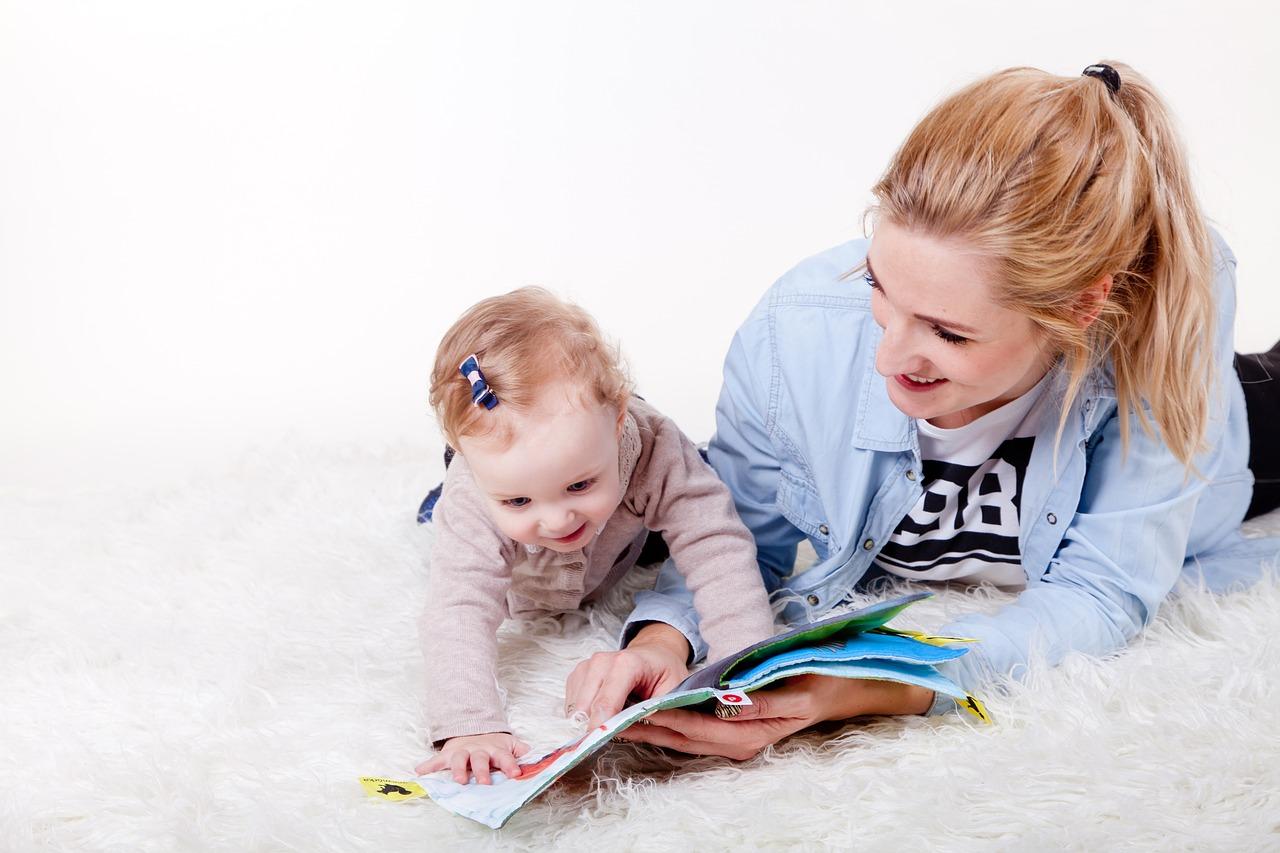beneficii lectura copii