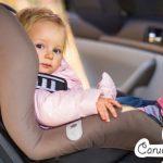 Cum alegi un scaun auto potrivit pentru copilul tau