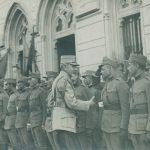 Generalii români ai Marelui Război