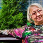 Mia Scarlat, mama cu 170 de copii