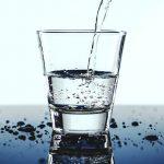 Băutura ideală e apa minerală